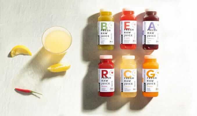 rawlution saft juice 1
