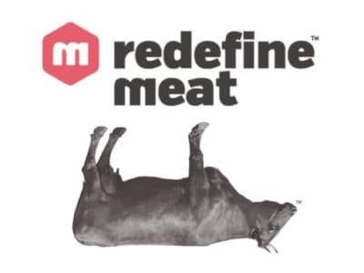 veganes Fleisch aus dem 3D-Drucker