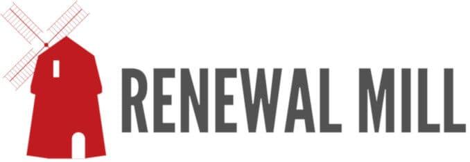 renewal mill logo