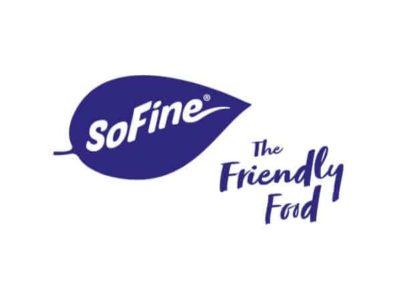 sofine logo