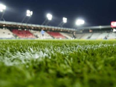 Deutschlands veganstes Fußball-Stadion
