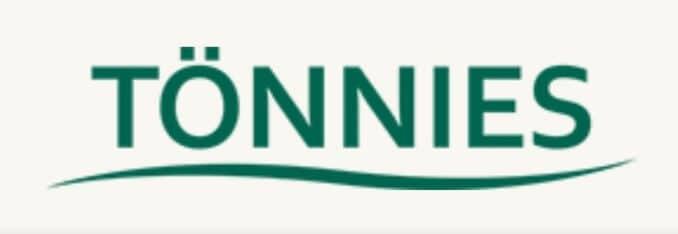 Tönnies GmbH & Co. KG Logo