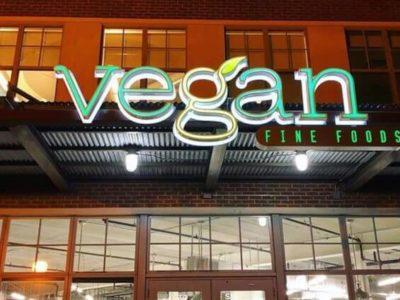 vegan-fine-foods logo filiale geschäft