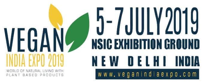 vegan india expo 2019 indien