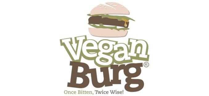 veganburg logo