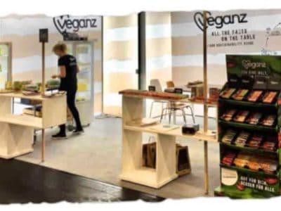 veganz biofach