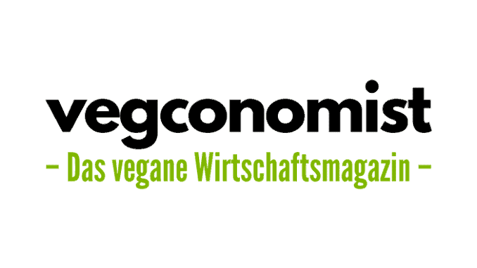 vegconomist - das vegane Wirtschaftsmagazin