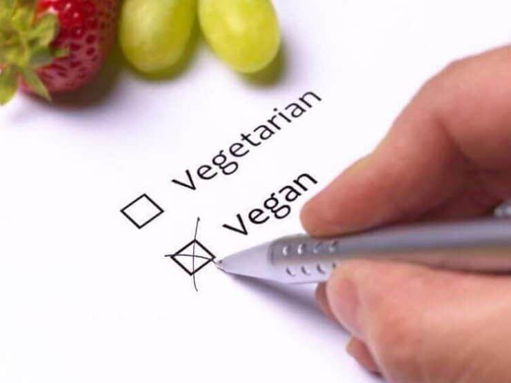 vegan vegetarisch logo