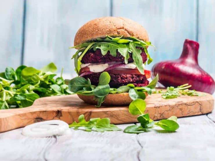 veggiechallenge proveg