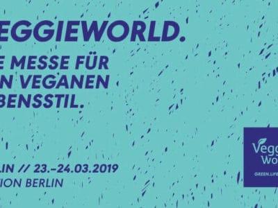 veggieworld berlin 2