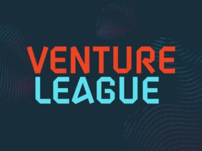 venture league logo