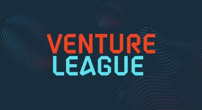 venture league logo