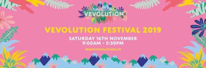 vevolution festival