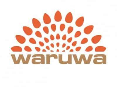 waruwa logo