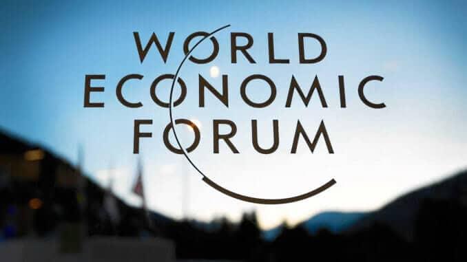 weltwirtschaftsforum World Economic Forum logo