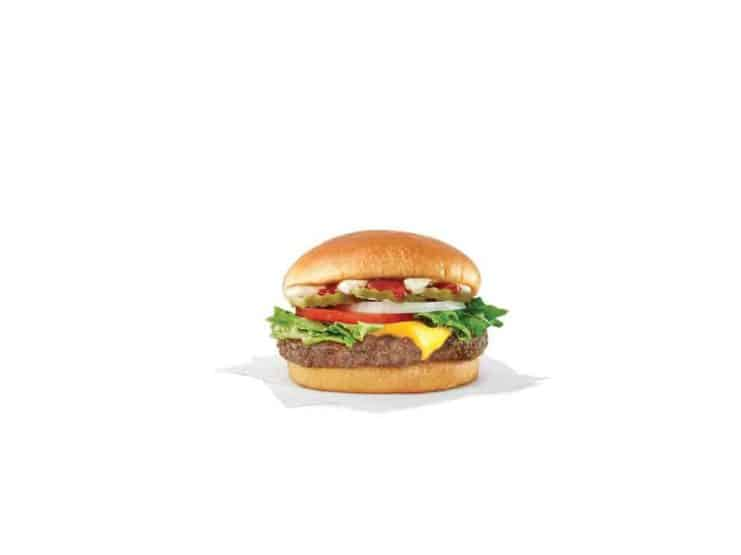 Wendy-s Restaurants of Canada-Wendy-s Introduces -The Plantiful-