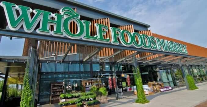 whole foods market laden geschäft