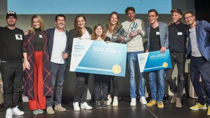 wiwin award 2019