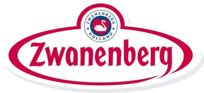 zwanenberg food group niederlande holland logo
